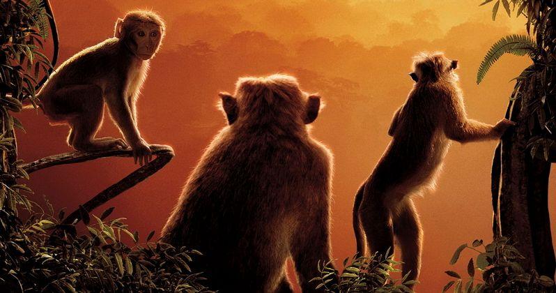DisneyNature & Monkey Kingdom Release Thank You Video