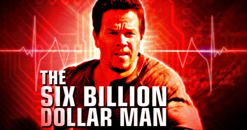 Mark Wahlberg's Six Billion Dollar Man Gets a New Release Date