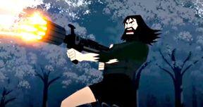 New Samurai Jack Season 5 Trailer Is Action-Packed & Incredible