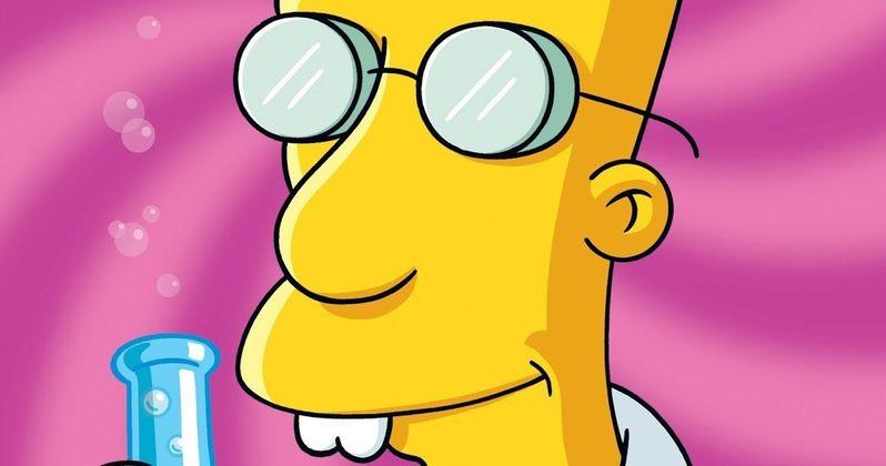 GIVEAWAY: Win The Simpsons Season 16 on Blu-ray