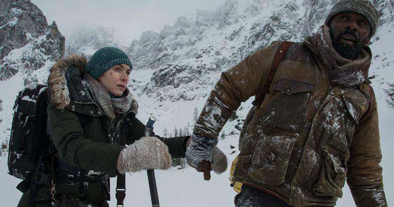 Mountain Between Us Trailer Takes Kate Winslet & Idris Elba on a Hellish Ride