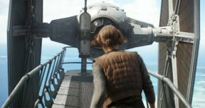12 Rogue One Scenes Missing from the Movie