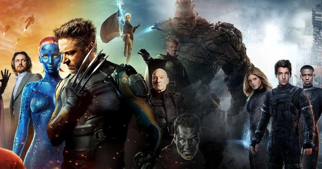 Mcu Won T Cast X Men Or Fantastic Four Actors Anytime Soon