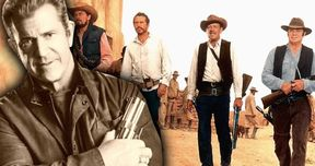 Wild Bunch Remake Is Coming from Writer & Director Mel Gibson