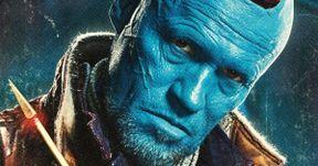 Is Infinity War Really Bringing Back Yondu?