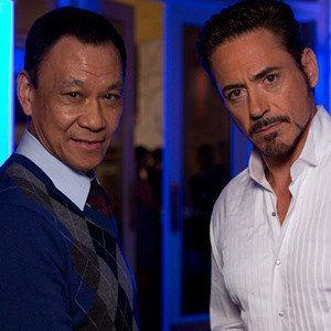 Iron Man 3 Photos with Xueqi Wang as Dr. Wu