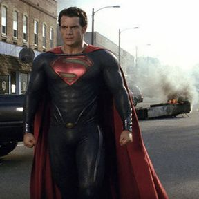 EXCLUSIVE: David S. Goyer Talks Creating a New Superman for Man of Steel