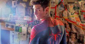 Amazing Spider-Man 2 Alternate Ending Has a Surprise for Peter Parker