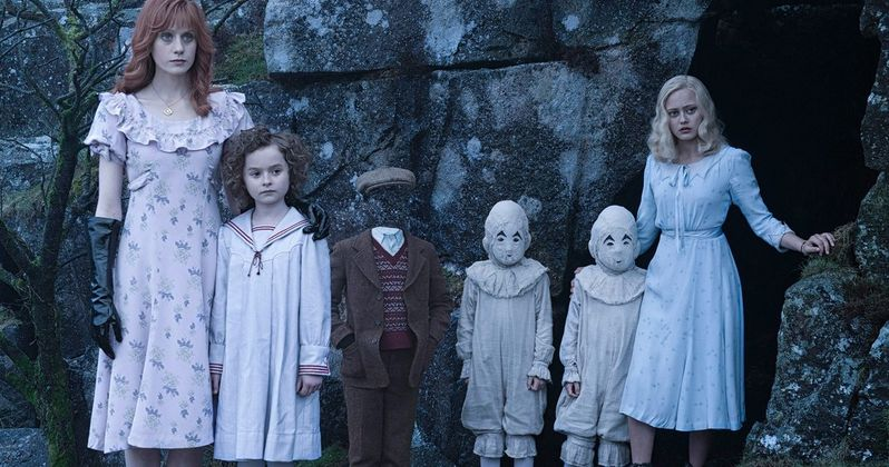 Miss Peregrine's Home for Peculiar Children Review: A Wildly Imaginative Fable
