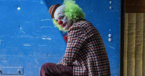 New Joker Set Photo Puts Joaquin Phoenix in a Different Clown Costume