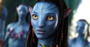 Zoe Saldana: Avatar Sequel Scripts Aren't Finished Yet