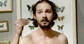 Nymphomaniac: Volume II Trailer with Shia LaBeouf