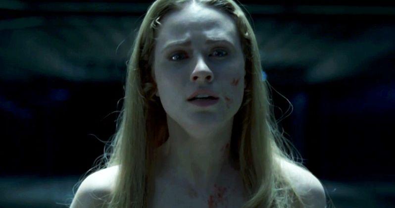 Extended Westworld Trailer Reveals HBO's New Dark Odyssey