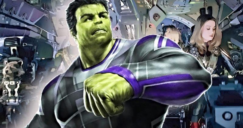 Resultado de imagem para professor hulk avengers endgame