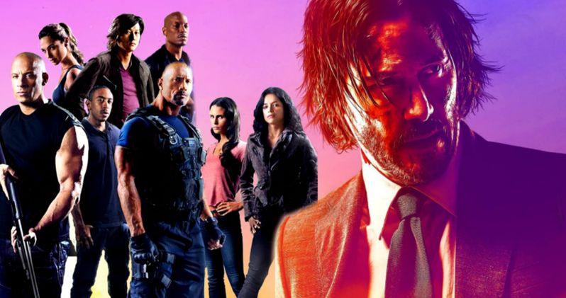 Cardi B Joins 'Fast & Furious 9' Cast
