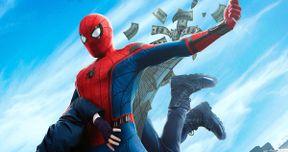 Spider-Man: Homecoming Brings MCU Past $12 Billion Worldwide