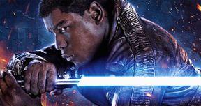 Star Wars 8 Is Much Darker Than The Force Awakens Says John Boyega