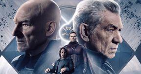 X-Men: Apocalypse Won't Include McKellen or Stewart
