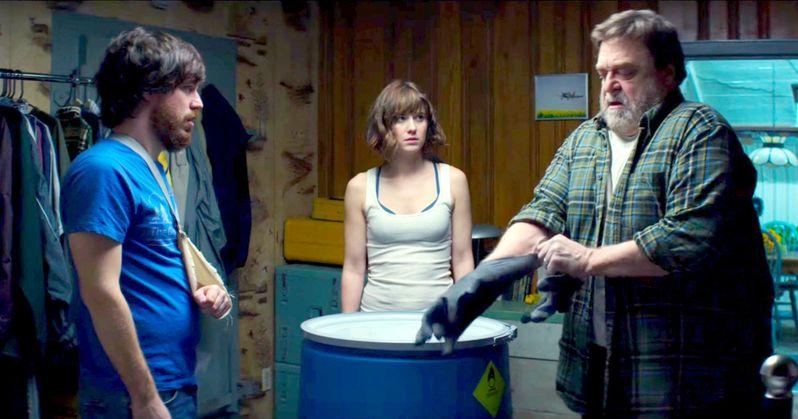 J.J. Abrams' 10 Cloverfield Lane Trailer: Is This Cloverfield 2?