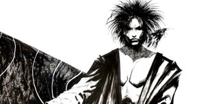 Sandman Movie Storyline Won't Follow the Comics
