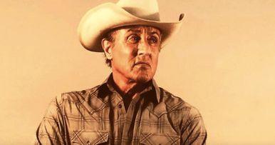 Stallone Returns in First Rambo 5 Set Photos as a Badass Cowboy