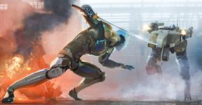 Metal Gear Solid Movie Script Is Finished, More Art Revealed