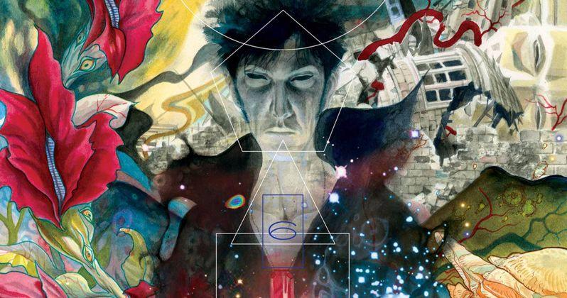 Neil Gaiman's The Sandman Is Finally Happening as a Big Budget Netflix Series