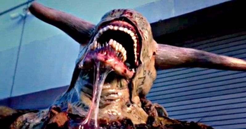 Tales of Halloween Trailer Unleashes a New Horror Anthology