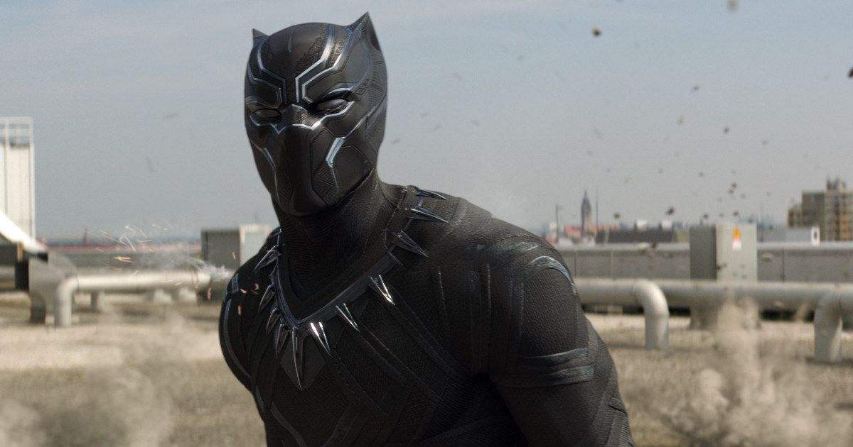Black Panther Movie to Feature Earlier Versions of the Character?