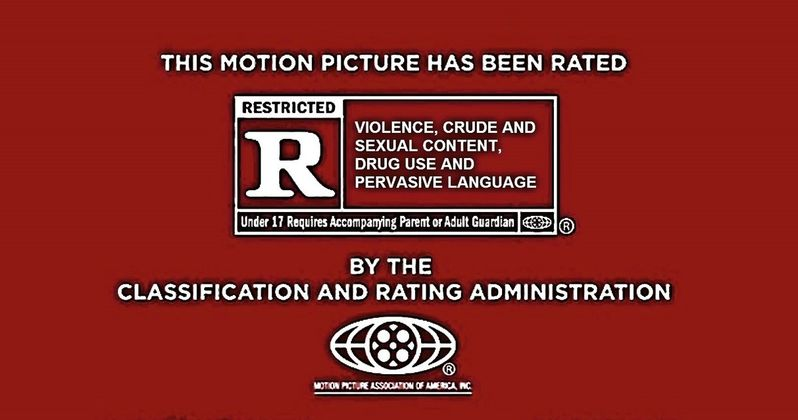 Almost 60% of All Movies Since 1968 Have Been R-Rated