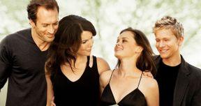 Gilmore Girls Producer Sues Warner Bros. Over Netflix Revival