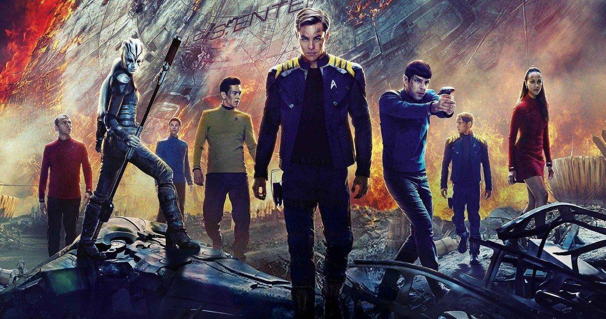 Image result for Star Trek 4