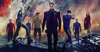 Star Trek 4 Canceled at Paramount?