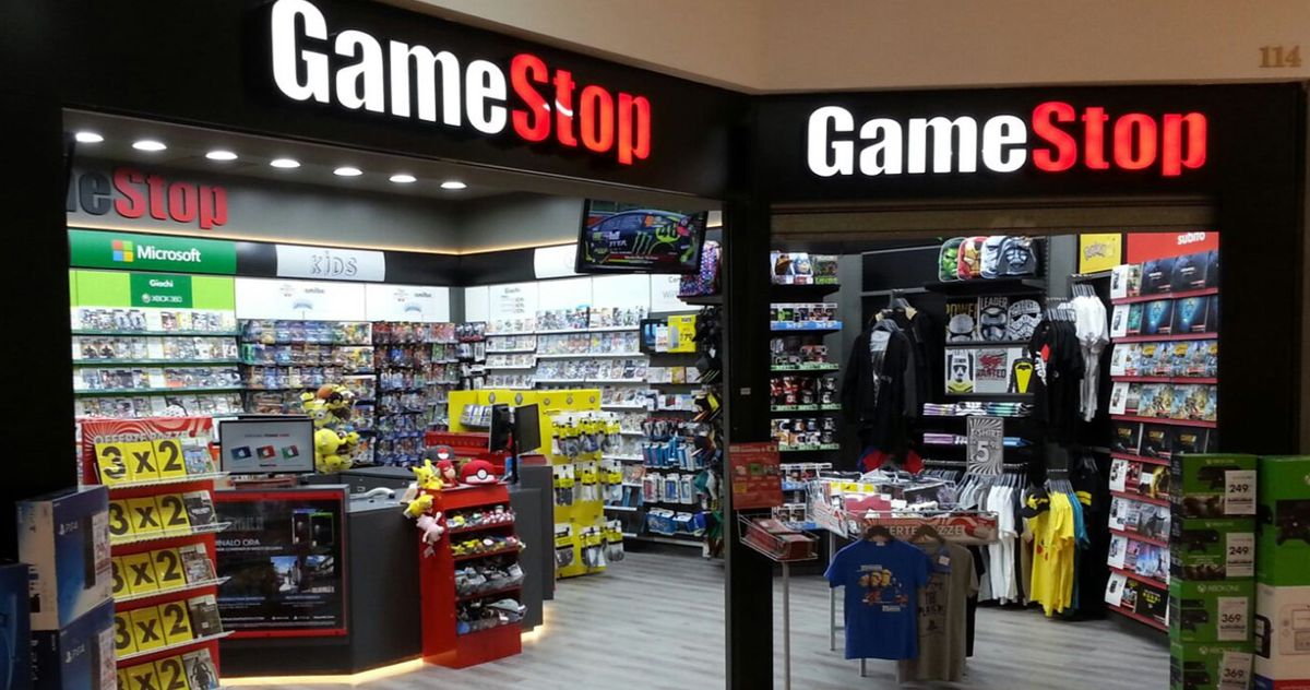 GameStop Closes After Audio Leaks of Execs Telling Stores to Ignore Coronavirus Warnings