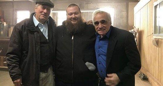 Rapper Action Bronson Joins Scorsese's The Irishman
