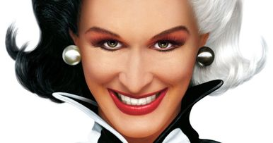 Cruella Live-Action Movie Gets Fifty Shades Writer