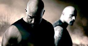 Vin Diesel & The Rock End Feud, Both Returning in Fast & Furious 9