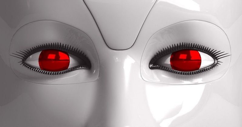 Robopocalypse Storyboards Offer First Look at Postponed Steven Spielberg Thriller