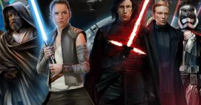 Is Star Wars 9 Really Ditching These Last Jedi Characters?