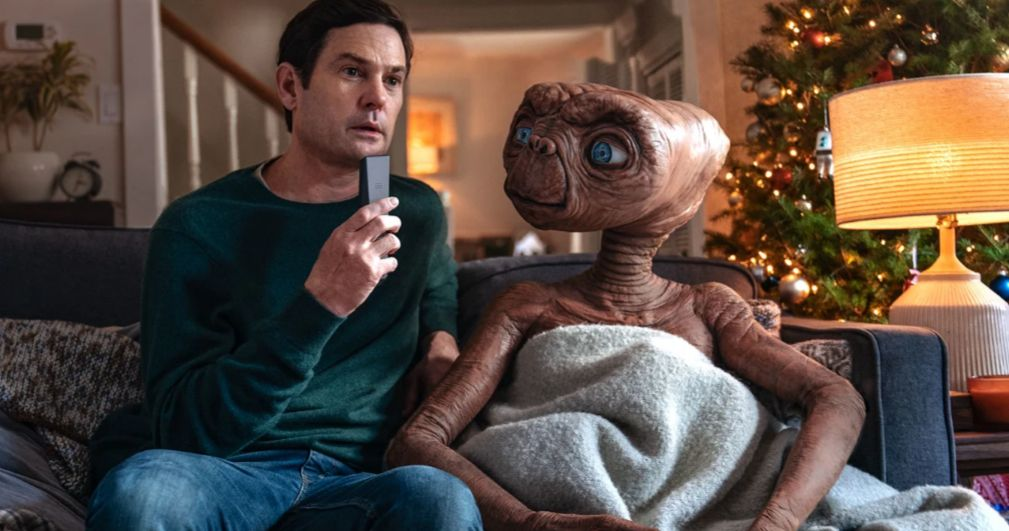 E.T. Reunion: What Did Steven Spielberg Think of the Holiday