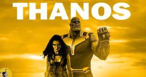 Thanos Channels Logan in Infinity War Fan-Made Trailer