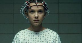 Eleven Will Return for All of Stranger Things Season 2