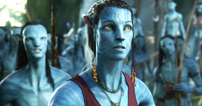 Sigourney Weaver Has Already Starting Shooting Avatar 4 & Avatar 5