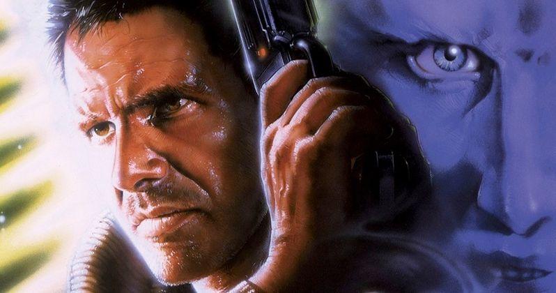 Blade Runner 2 Gets Legendary Cinematographer Roger Deakins