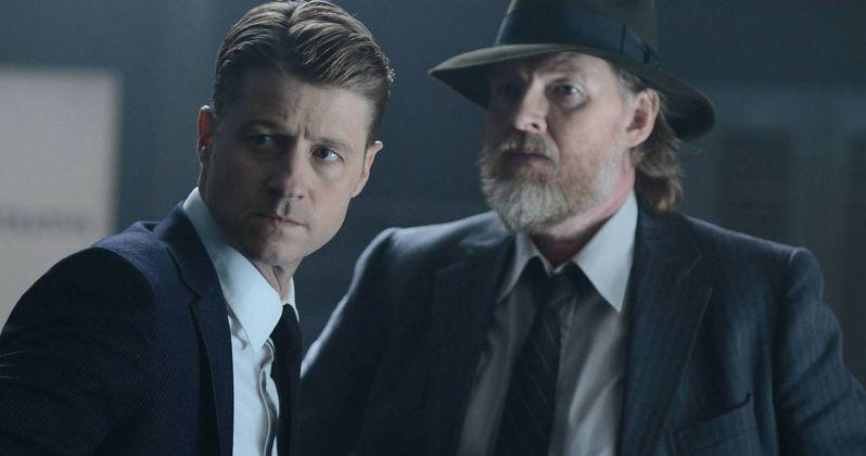 Gotham Season 3 Will Explore This Real Life Event