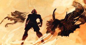 Teenage Mutant Ninja Turtles Motion Comic: Legend of the Yokai