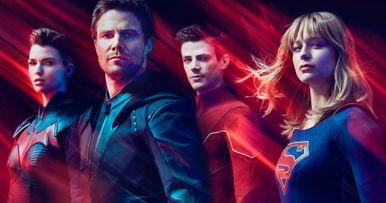 The Flash Season 6 Trailer Brings the Villainous BloodWork to Comic-Con