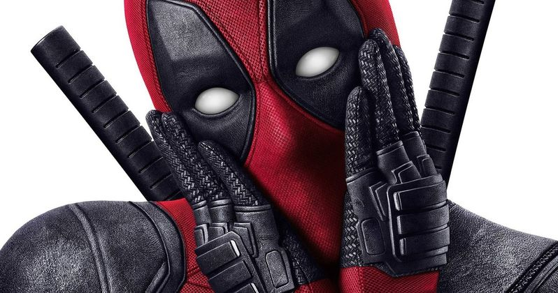 Ryan Reynolds Celebrates Deadpool Anniversary with Special Toilet Paper