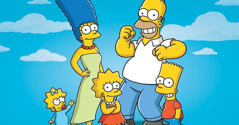 The Simpsons Renewed for 2 More Seasons on Fox