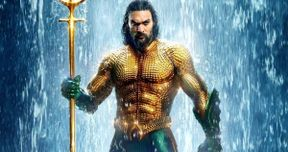 Final Aquaman Trailer Arrives as Tickets Go on Sale
